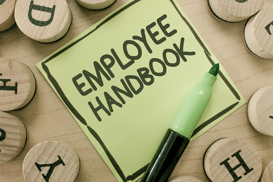Employee Handbooks Revisited